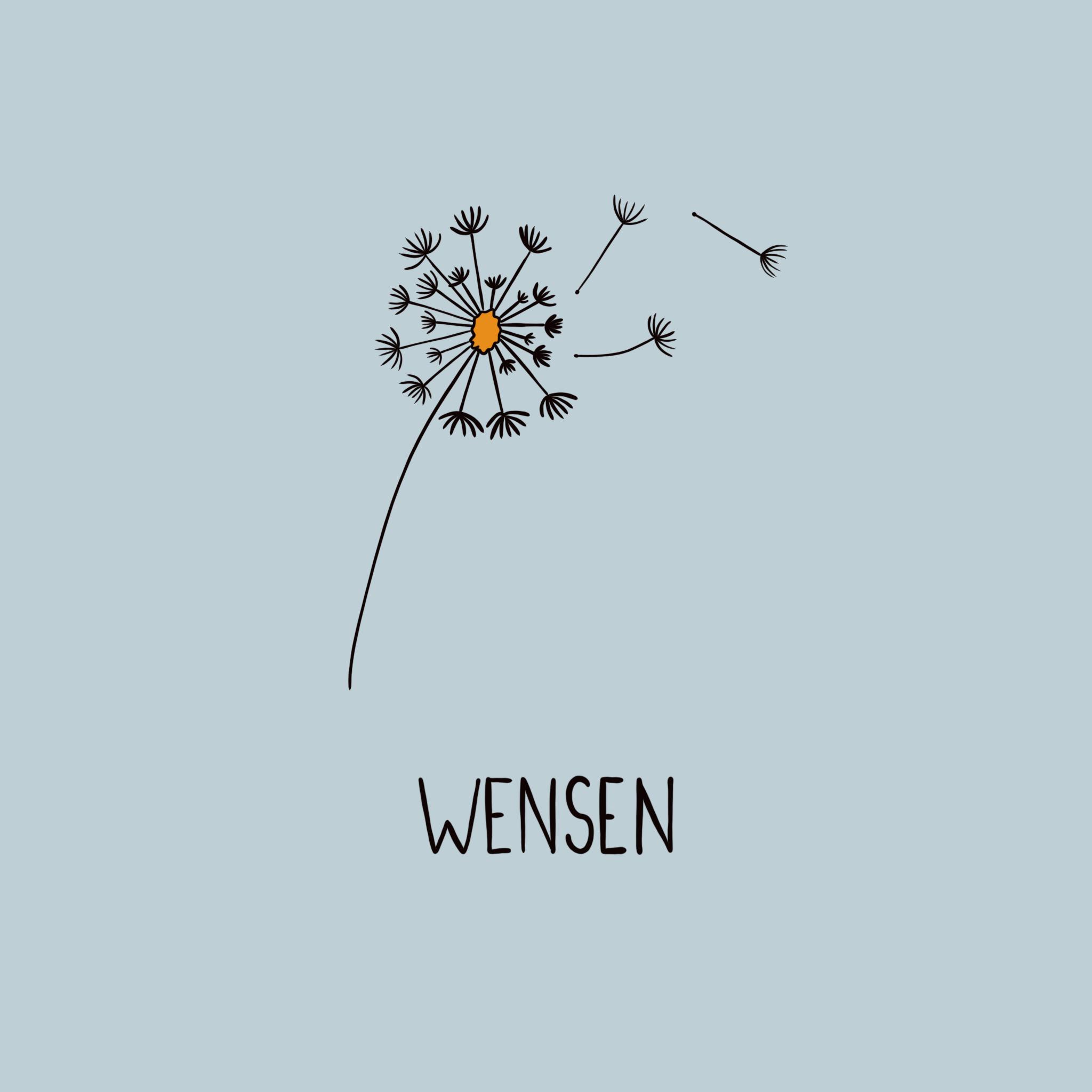 Wensen